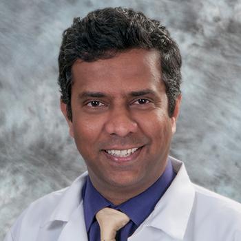 Vikram Vattipally, MD