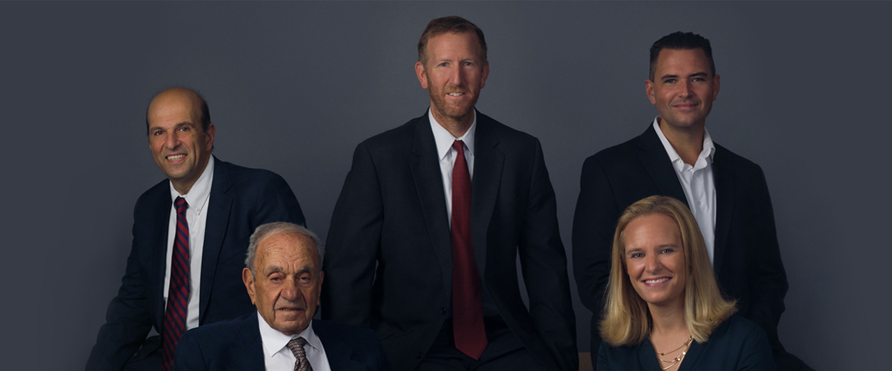 Trinity Medical Vascular Team
