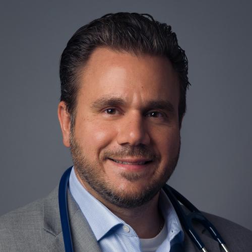 Richard T. Jenkins, MD